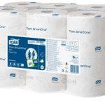 Tork T9 Advanced toiletpapier 12x620vel