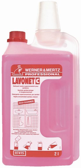 Lavocid C doseerflacon 2L